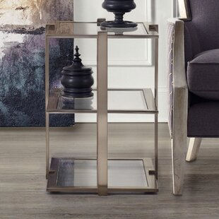 Hooker Furniture Highland Park End Table