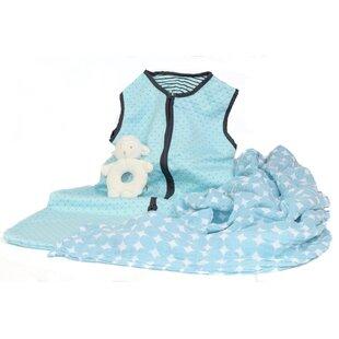 Check Prices Bridger Warm Snuggles Wearable Blanket ByHarriet Bee
