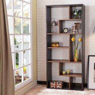 Ebern Designs Salyer Cube Unit Bookcase