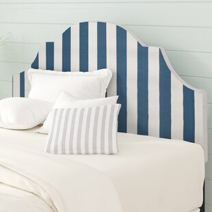 Arden Upholstered Panel Headboard