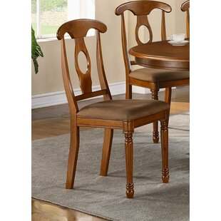 Pillsbury Side Chair (Set of 2) August Grove