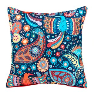Abeyta Chennai Outdoor Scatter Cushion By Latitude Vive
