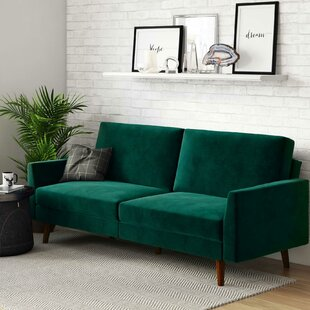 Michaela Convertible Sofa