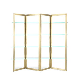 Calabasas Etagere Bookcase by Blink Home