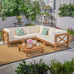 Rattan Tuinset Colucci.Garten Living Wayfair De
