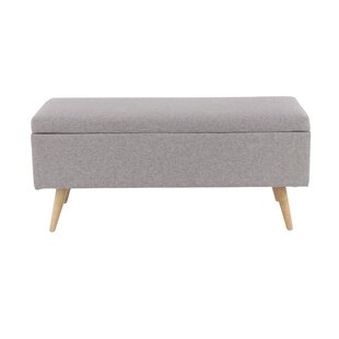 Padillo Upholstered Storage Bench
