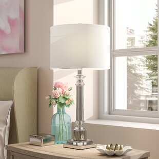 Best Choices Beck 30.5 Buffet Lamp By Willa Arlo Interiors