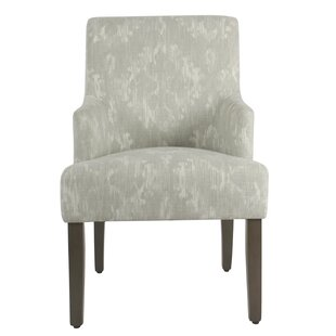 Alcott Hill Arrowwood Upholstered Dining Chair