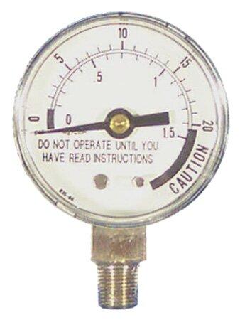 Presto Pressure Canner Steam Gauge Wayfair