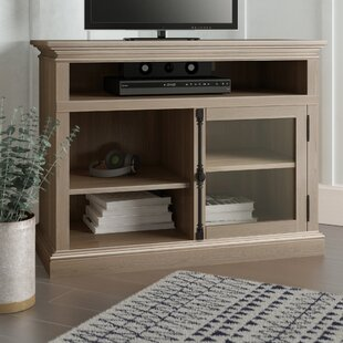 Dickinson Corner TV Stand For TVs Up To 42