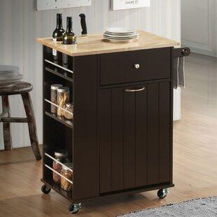 Soderquist Kitchen Cart