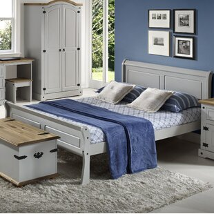 Malisa Bed Frame By Brambly Cottage
