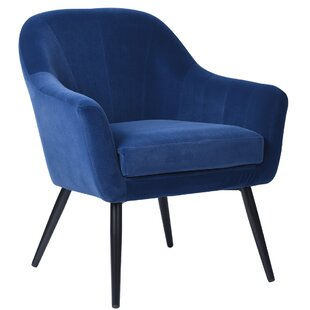 Howardwick Armchair by Everly Quinn