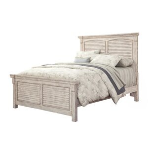 Wabansia Panel Bed by Ophelia & Co.