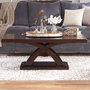 Winston Porter Claycomb Coffee Table