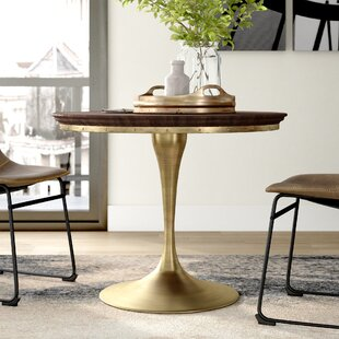 Loma Prieta Dining Table Trent Austin Design