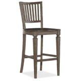 Woodlands 28.75 Bar Stool by Hooker Furniture
