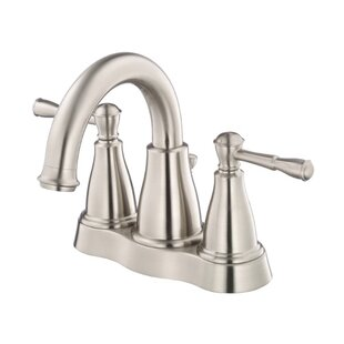 Danze® Eastham Centerset Bathroom Faucet
