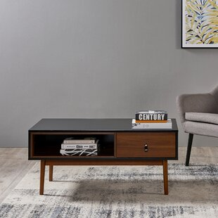 Reviews Reno Coffee Table by VERSANORA Reviews (2019) & Buyer's Guide