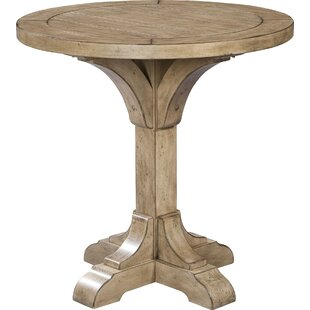 Highland Ridge Bistro Pub Table Fairfield Chair