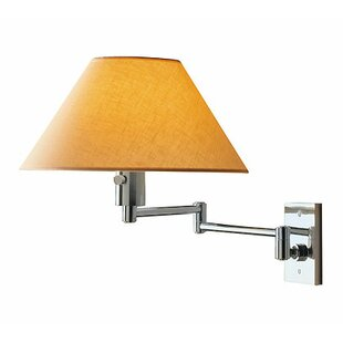 WPT Design Imago Swing Arm Lamp