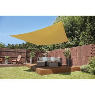 Tenníon 3m Rectangular Shade Sail By Sol 72 Outdoor