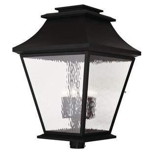 Online Reviews Campfield 6-Light Lantern Head By Darby Home Co