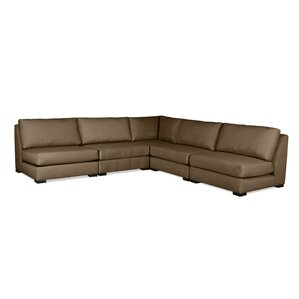 Seay Simple Modular Sectional by Brayden Stu..