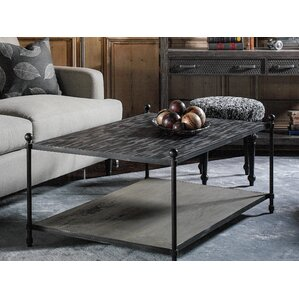 St. Lazare Coffee Table by French Heritage