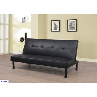 Latitude Run Ricarda Convertible Sofa