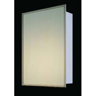 Selside 20 x 26 Recessed Medicine Cabinet by Winston Porter