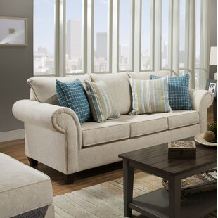 Cowan Full Sleeper Sofa
