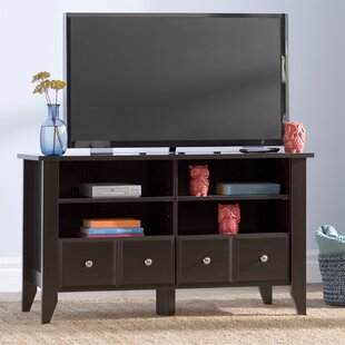 Buy luxury Revere TV Stand for TVs up to 42 by Andover Mills Reviews (2019) & Buyer's Guide