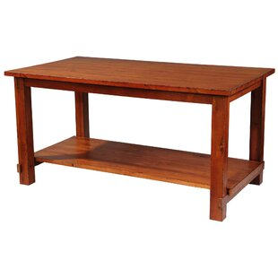 Casual Boothbay Island Dining Table by Reual James
