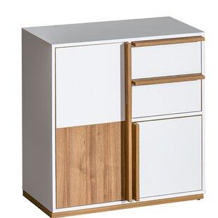 Holmgren 2 Door Cabinet by Ebern Designs