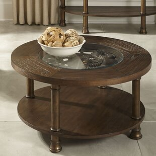Wildon Home ® Clockworks Occasional Coffee Table