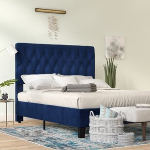 Kirtley Upholstered Standard Bed