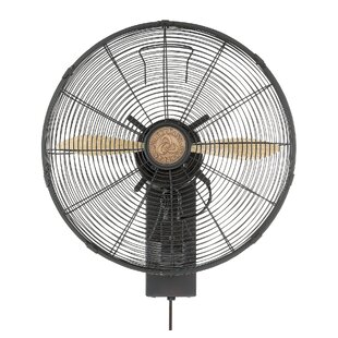 Jiang Large Skyy Wall Fan