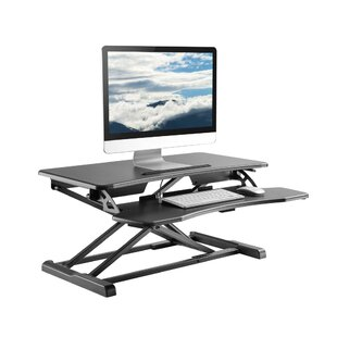 Dawnview Height Adjustable Standing Desk Converter