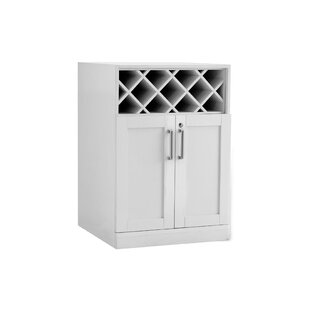 Bar Cabinet by NewAge Products