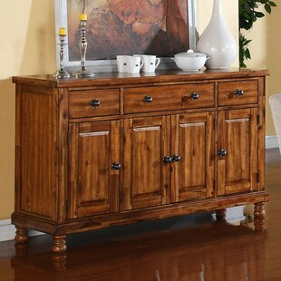 Sayles Sideboard by World Menagerie