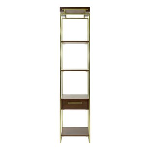 Best Reviews Cunningham Etagere Bookcase By Brayden Studio