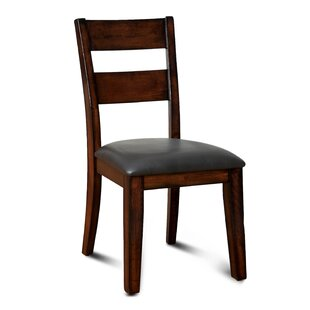 Maliana Side Chair (Set of 2) by Latitude..