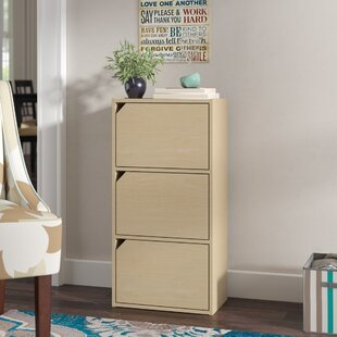 Carraton Cube Unit Bookcase Andover Mills