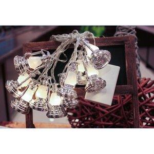 LED Lantern String Light