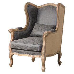 Addington Wingback Chair