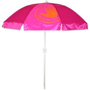 7' Beach Umbrella by ..