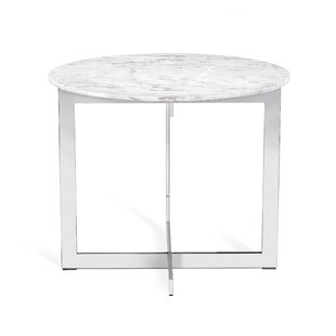 Compare Riley End Table by Interlude