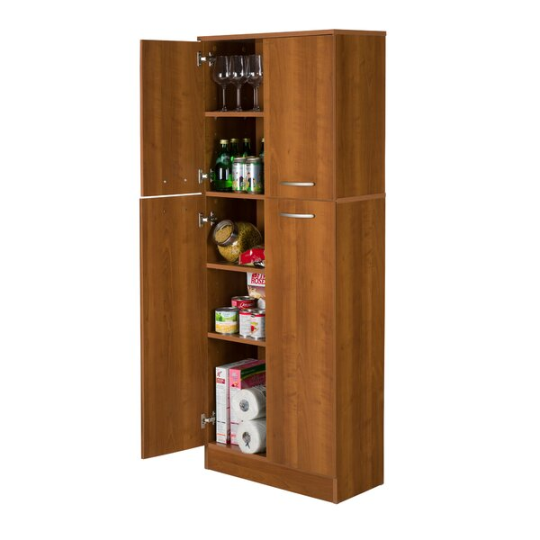 Captivating Pantry Cabinets Youu0027ll Love | Wayfair