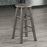 Cannady Bar & Counter Stool by Highland Dunes